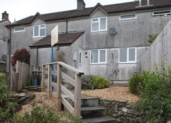 2 bed terraced house to rent in Monksmead, Tavistock PL19