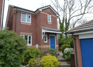 Thumbnail 3 bed detached house for sale in Whitley Grange, Liskeard