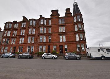 Thumbnail 1 bed flat for sale in Margaret Street, Greenock