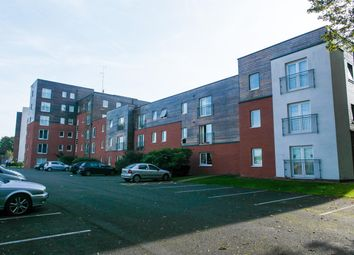 Thumbnail 2 bed flat to rent in Manchester Court, Federation Road, Burslem, Stoke-On-Trent