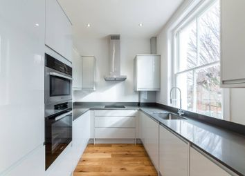 Thumbnail 2 bed property to rent in Thurlow Road, Hampstead, London NW35Pj