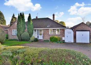 Thumbnail 3 bed bungalow for sale in Ashcroft, Shalford, Guildford