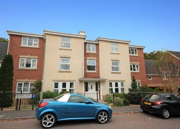 Thumbnail 2 bed flat to rent in Rowan Close, Whiteley, Fareham