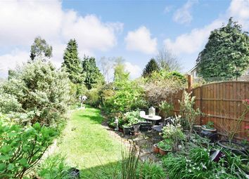 Thumbnail 2 bed terraced house for sale in Broadwood Close, Horsham, West Sussex