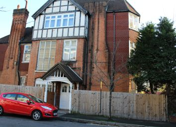 Thumbnail 1 bed flat to rent in 129 Widmore Road, Bromley