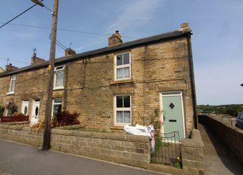 Thumbnail 2 bed end terrace house to rent in Pinfold Lane, Butterknowle, Bishop Auckland
