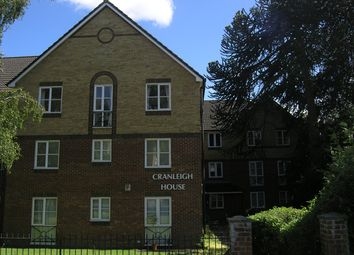 Thumbnail 1 bed property to rent in Cranleigh House, 28 Westwood Road, Southampton