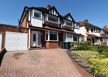 Thumbnail 3 bed semi-detached house to rent in Colebourne Road, Kings Heath, Birmingham