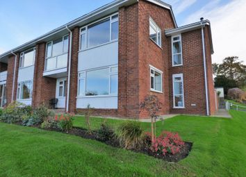 Thumbnail 2 bedroom flat to rent in Parc Hen Blas Estate, Llanfairfechan