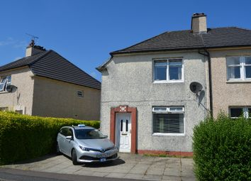 Thumbnail 2 bed semi-detached house for sale in Thornton Avenue, Bonnybridge