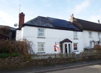 Thumbnail 2 bed cottage for sale in High Road, Zelah, Truro