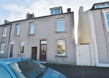 Thumbnail 3 bed end terrace house for sale in Row Brow, Dearham, Maryport