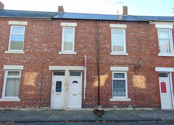 Thumbnail 2 bed flat to rent in Wilberforce Street, Jarrow