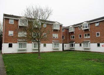 Thumbnail 1 bed flat to rent in Braithwaite Avenue, Essex
