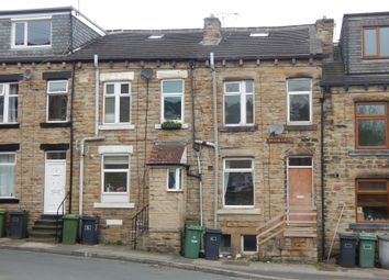 Thumbnail 2 bed terraced house to rent in Bromley Street, Batley