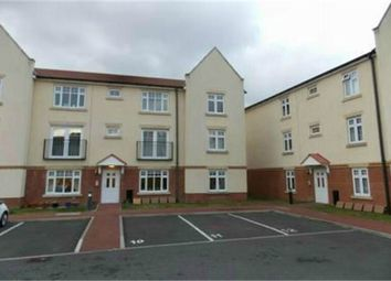 Thumbnail 2 bed flat to rent in Florian Mews, Nookside, Sunderland, Tyne And Wear