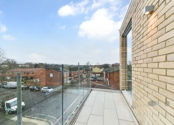 Thumbnail 1 bed flat for sale in St. Rule Street, London