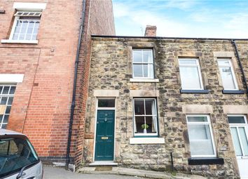 Thumbnail 2 bed detached house for sale in High Street, Belper, Derbyshire