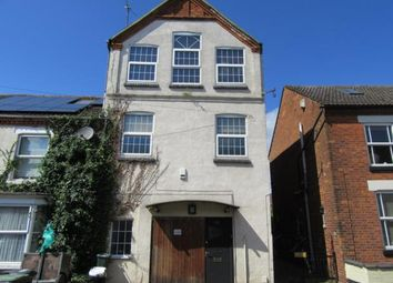 Thumbnail 2 bed town house to rent in Crabb Street, Rushden