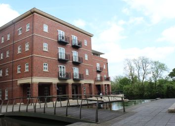 Thumbnail 2 bedroom flat to rent in Waters Edge, Dickens Heath, Soilhull