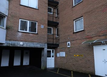 Thumbnail 2 bed flat for sale in Coed Ederyn, Llanedeyrn, Cardiff
