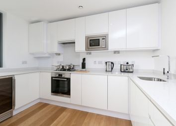 Thumbnail 2 bed flat to rent in Altus House, Bromley Road
