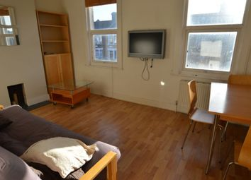 Thumbnail 1 bed flat to rent in Markhouse Avenue, Walthamstow