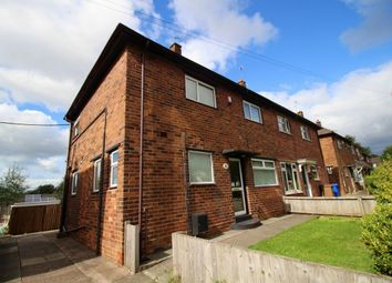 Thumbnail 3 bed semi-detached house for sale in Barlaston Road, Stoke-On-Trent