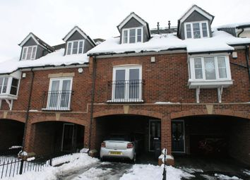 Thumbnail 3 bed town house to rent in George Road, Halesowen