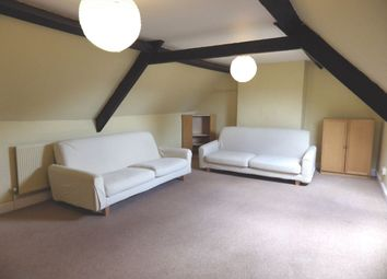 Thumbnail 1 bed flat to rent in The Willows, City Bank Road, Cirencester