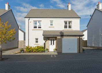 Thumbnail 4 bed detached house for sale in 21 Thorny Crook Gardens, Dalkeith