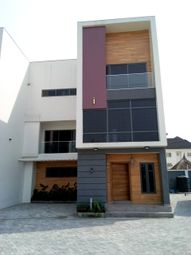 Thumbnail 1 bed end terrace house for sale in South West, Lagos, Nigeria