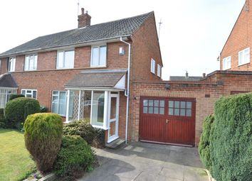Thumbnail 3 bed semi-detached house to rent in Wistaria Close, Bournville Village Trust, Birmingham