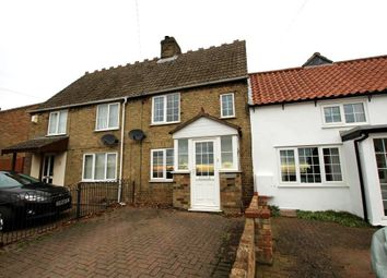 Thumbnail 2 bed cottage for sale in High Street, Sutton, Ely