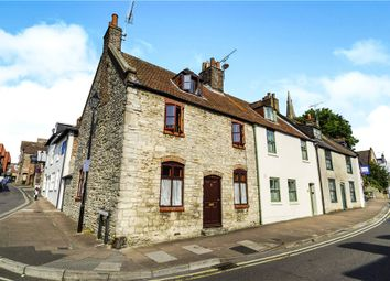 Thumbnail 3 bed end terrace house for sale in Church Street, Dorchester, Dorset