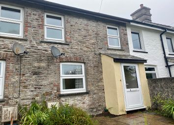 Thumbnail 2 bed cottage to rent in Prospect Terrace, Gunnislake
