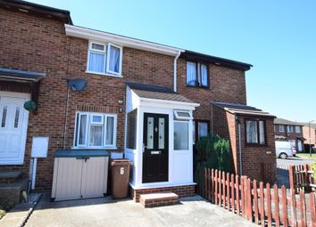 Westbrooke Close, Chatham ME4. 2 bed terraced house