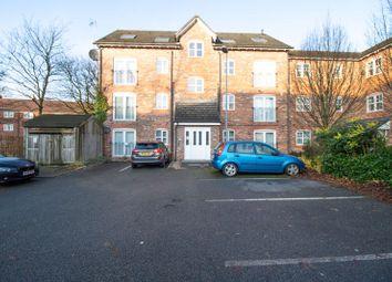 Thumbnail 2 bed flat for sale in Barton Street, Farnworth, Bolton