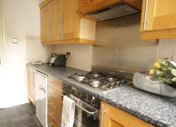Thumbnail 1 bed flat to rent in Summerley Street, London