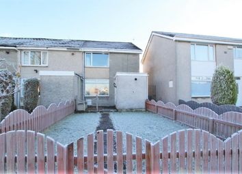 Thumbnail 2 bedroom end terrace house for sale in Renwick Place, Lanark