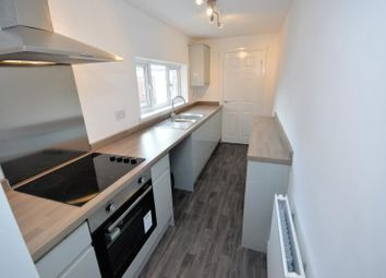 Thumbnail 2 bedroom terraced house for sale in Wilson Street, Crook, County Durham