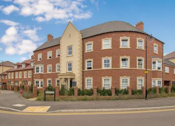 Thumbnail 2 bed flat for sale in Kingswood Way, Great Denham