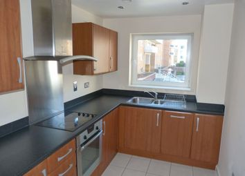 2 bed flat to rent in Calais House, Century Wharf, Cardiff Bay CF10
