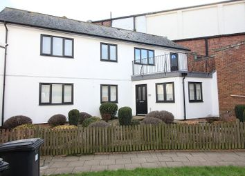 Thumbnail 2 bed flat to rent in North Street, Exeter