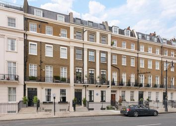 Thumbnail Flat to rent in Eaton Place, Belgravia, London