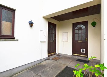 Thumbnail 2 bedroom flat for sale in The Clicketts, Tenby