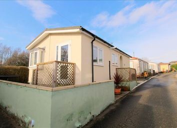 Thumbnail 1 bed bungalow for sale in Bell Aire Park, Middleton Road, Morecambe