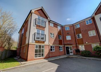 2 bed flat for sale in Clearwater Quays, Latchford, Warrington WA4