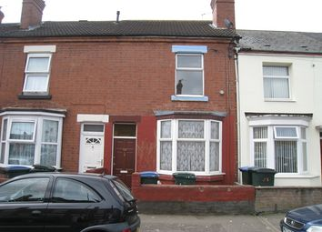 Thumbnail 3 bedroom terraced house to rent in Station Street East, Coventry