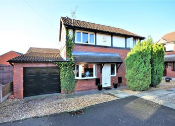 Thumbnail 3 bed detached house for sale in Sedgley Drive, Westhoughton, Bolton, Lancashire